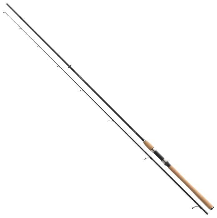 Удилище спиннинговое DAIWA R`NESSA Jigger 902 LFS (длина2,70м, тест7-25гр.) (+ Леска в подарок!)