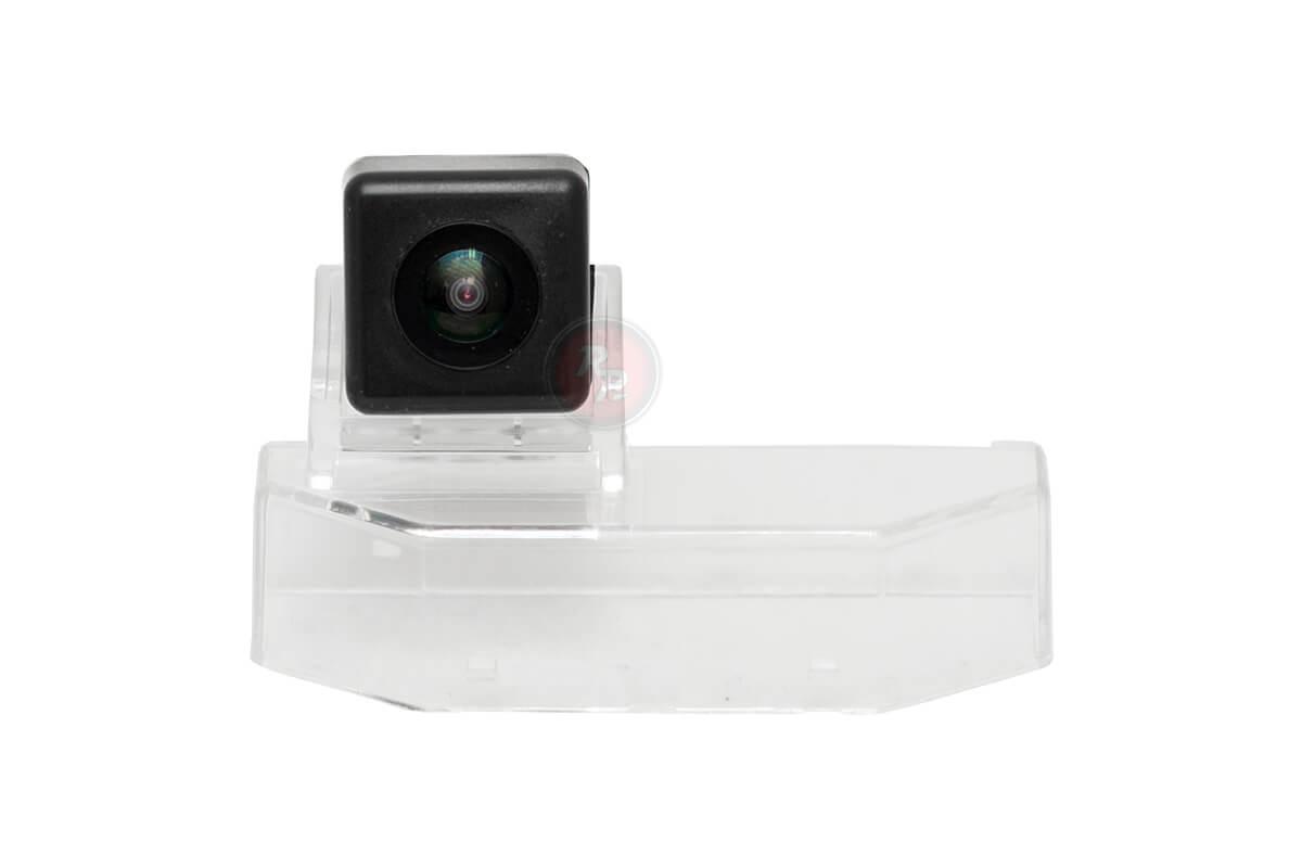 Штатная видеокамера парковки Redpower MAZ081P Premium для Mazda 6 2007-2012Mazda<br>Штатная видеокамера парковки Redpower MAZ081P Premium это простое решение для требовательных водителей, которое позволяет видеть, что находится в мертвой зоне позади вашего автомобиля.<br>Камера устанавливается на место плафона подсветки номерного знака.<br>Для лучшего качества картинки используется светочувствительный сенсор матрицы, также возможно использование IR диодов на кубике камеры.