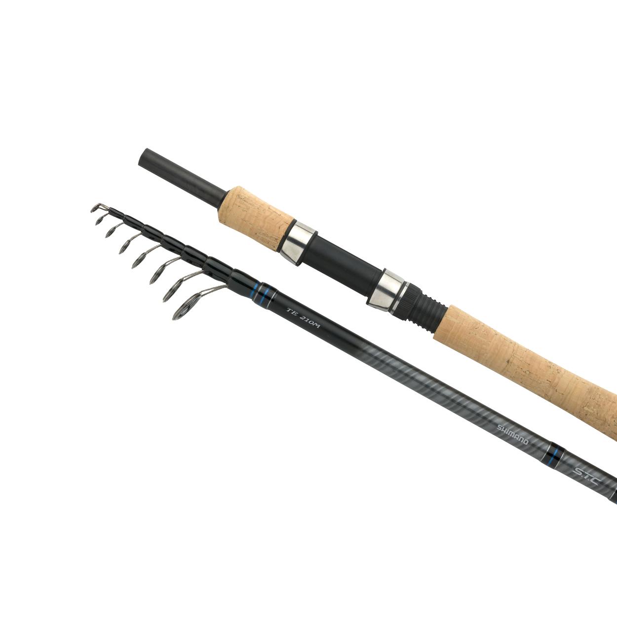 Удилище спиннинговое SHIMANO STC MINI TELE 270ML (+ Леска в подарок!) удилище спиннинговое shimano stc mini tele 240l леска в подарок