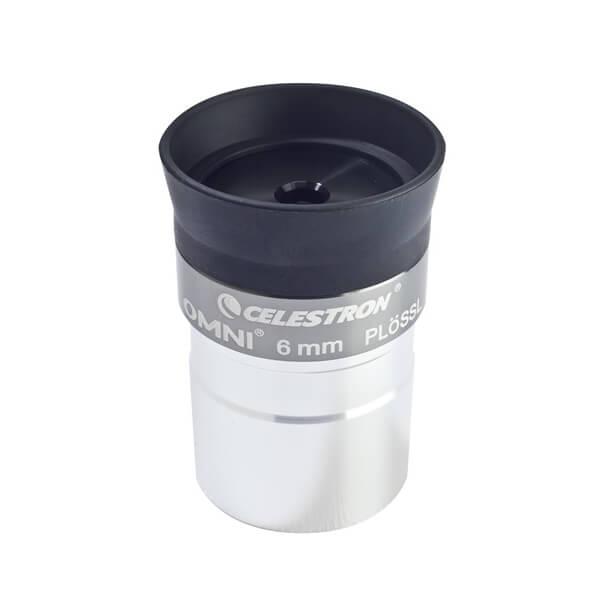 Фото - Окуляр Celestron Omni 6 мм, 1,25 окуляр celestron luminos 15 мм 1 25