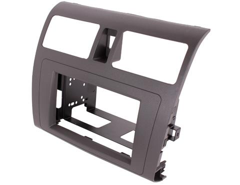 Переходная рамка Intro RSZ-N02 для Suzuki Swift до 10 2DIN (крепеж) воздуховод переходная рамка metra 95 7953 для suzuki grand vitara 05 крепеж
