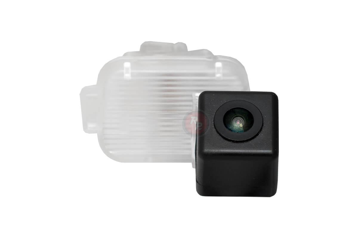 Камера Fish eye RedPower MAZ362 для Mazda 6 (2014+) Хэтчбек sports car door sill scuff plate guard sills for 2014 mazda 6 atenza m6