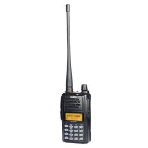 Портативная рация Alinco DJ-A10 антенна для рации alinco ea 500uv