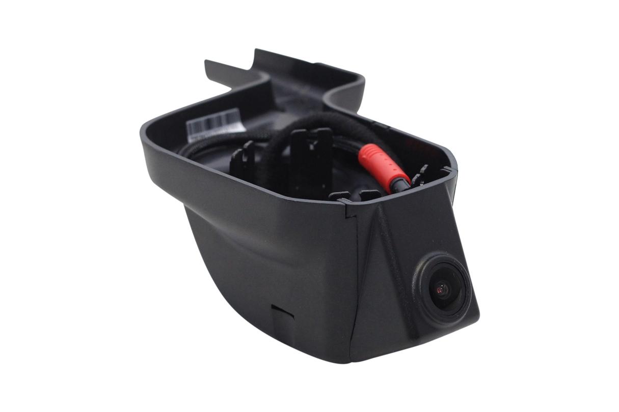 Видеорегистратор в штатное место Redpower DVR-NIS2-N для Nissan Qashqai И Nissan X-Tail T32