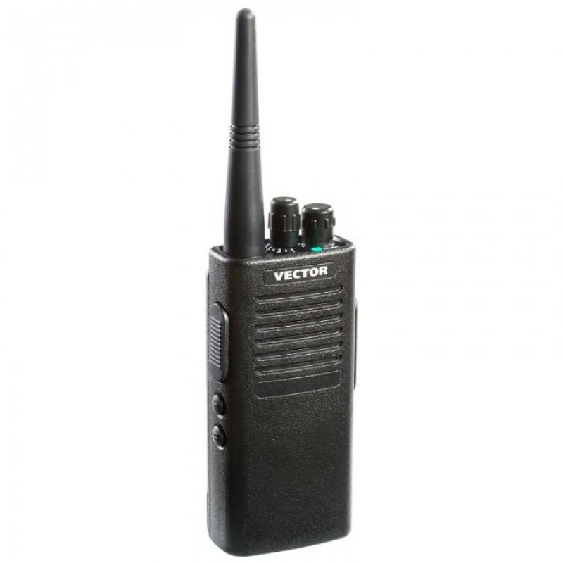 Портативная рация Vector VT-50 MTR портативная рация vector vt 44 pro
