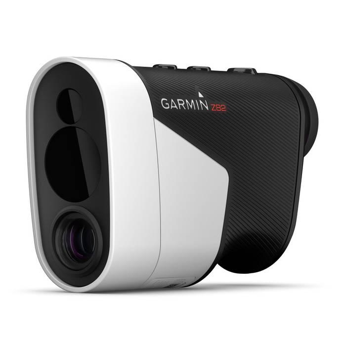 Фото - Лазерный дальномер для гольфа Garmin Approach Z82 (+ Автомобильные коврики в подарок!) дальномер huayi ms6400