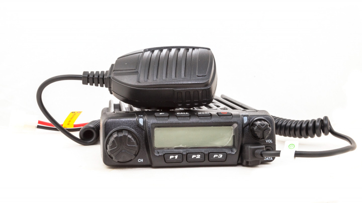 Автомобильная рация Комбат Т-340 UHF (Кросс) (Официальный дилер в России)