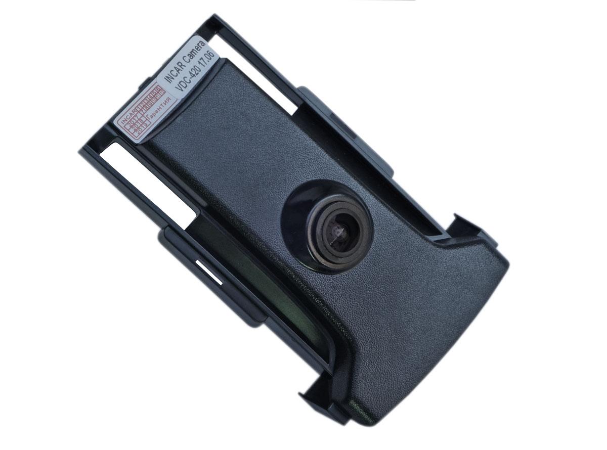 Фронтальная камера Incar VDC-420 TOYOTA Prado-150
