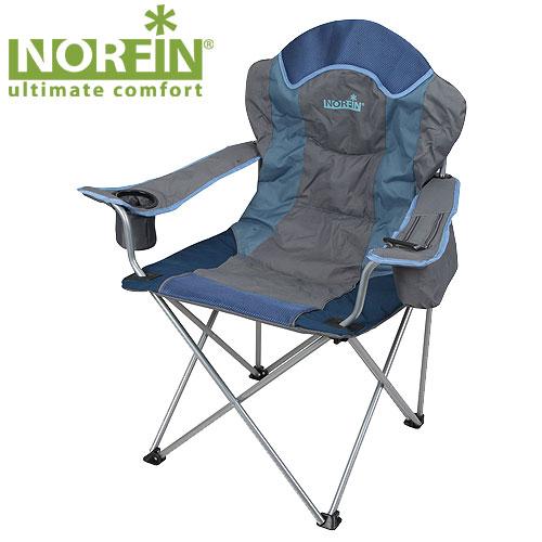 Кресло складное Norfin RAUMA NFL набор для пикника norfin eslov nfl 40105