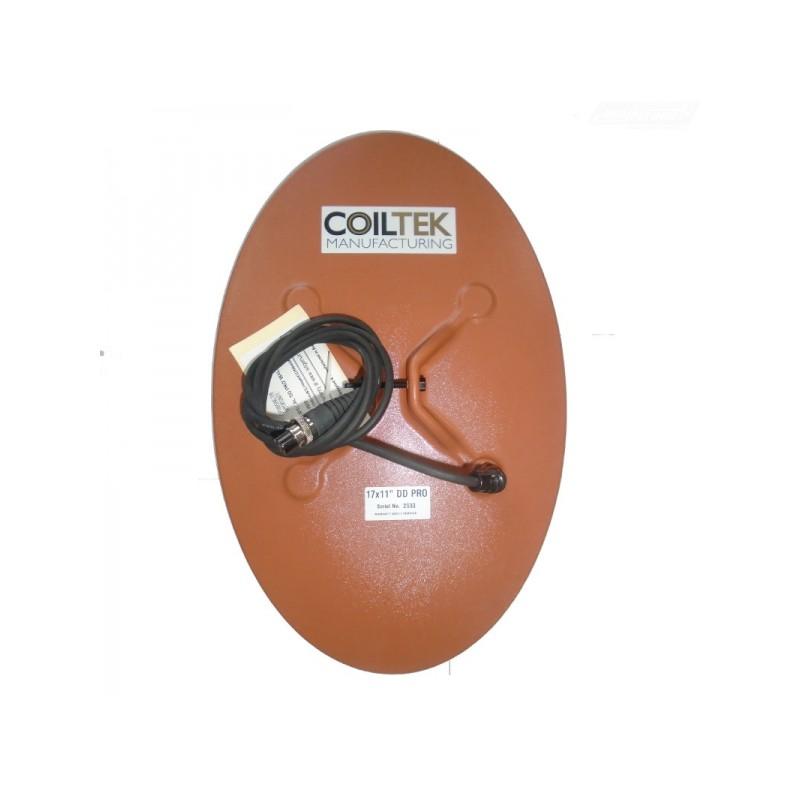 цена на Катушка Coiltek 17x11 Wallaby Anti-Interferens для серий GPX