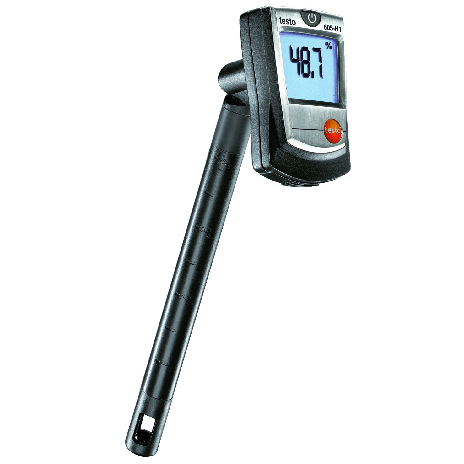 Гигрометр Testo 605-Н1.