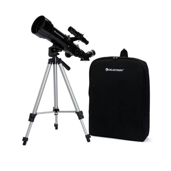 Фото - Телескоп Celestron Travel Scope 70 (+ Книга знаний «Космос. Непустая пустота» в подарок!) млодик и книга для неидеальных родителей