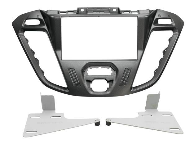 Переходная рамка Intro RFO-N28 для Ford Transit Custom 2DIN крепеж
