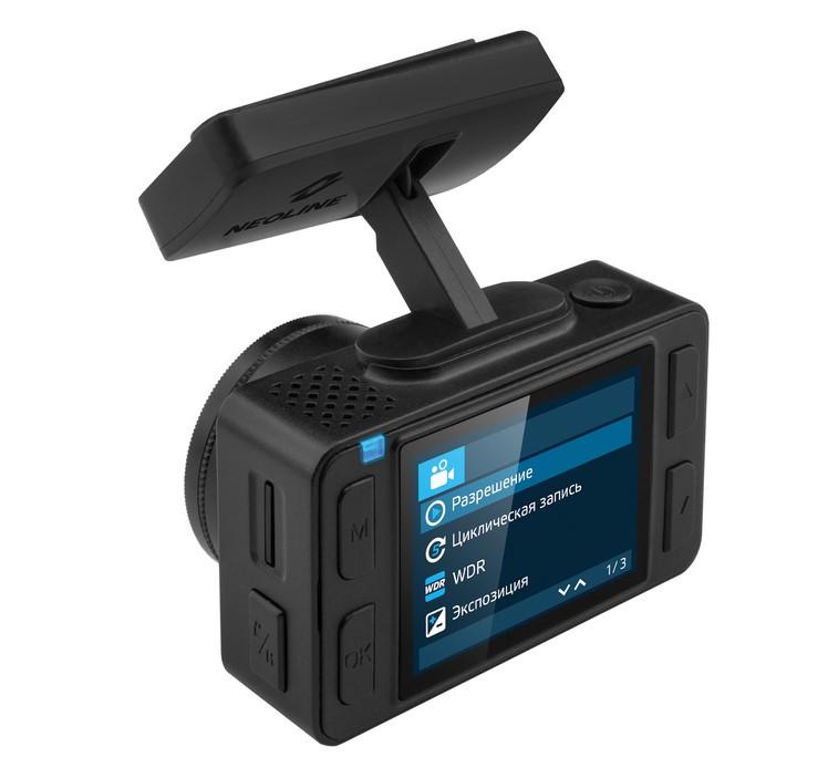 Видеорегистратор NEOLINE G-Tech X73 (+ Разветвитель в подарок!) streetstorm cvr a7812 g pro разветвитель в подарок