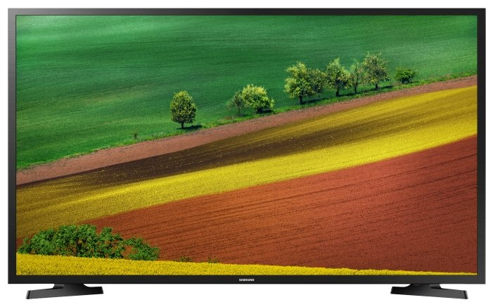 Телевизор Samsung UE32N4000AUXRU дверь раздвижная 604х2250 мм зеркало