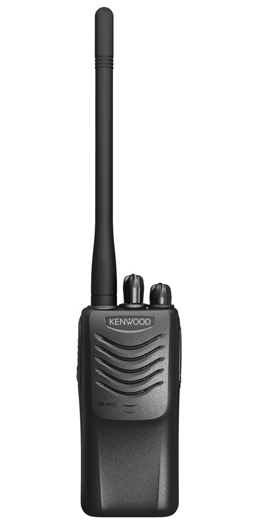 Профессиональная портативная рация Kenwood TK-3000M (+ настройка и программирование бесплатно!)