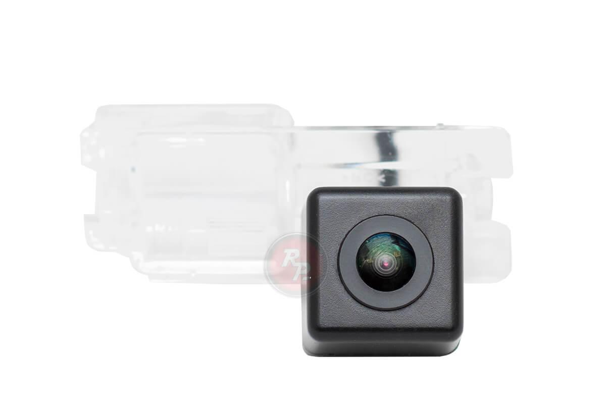 Штатная видеокамера парковки Redpower FOD234P Premium для Ford Kuga II штатная видеокамера парковки redpower fod059p premium для ford mondeo transit