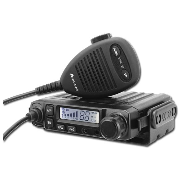 Рация Midland M-Mini радиостанция портативная midland xt60