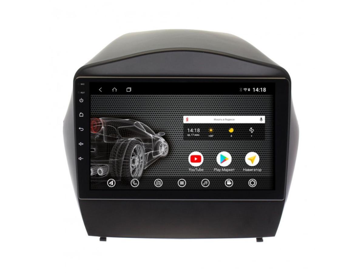 Головное устройство vomi ST2828-T3 для Hyundai ix35 2009-2015 (+ Камера заднего вида в подарок!)
