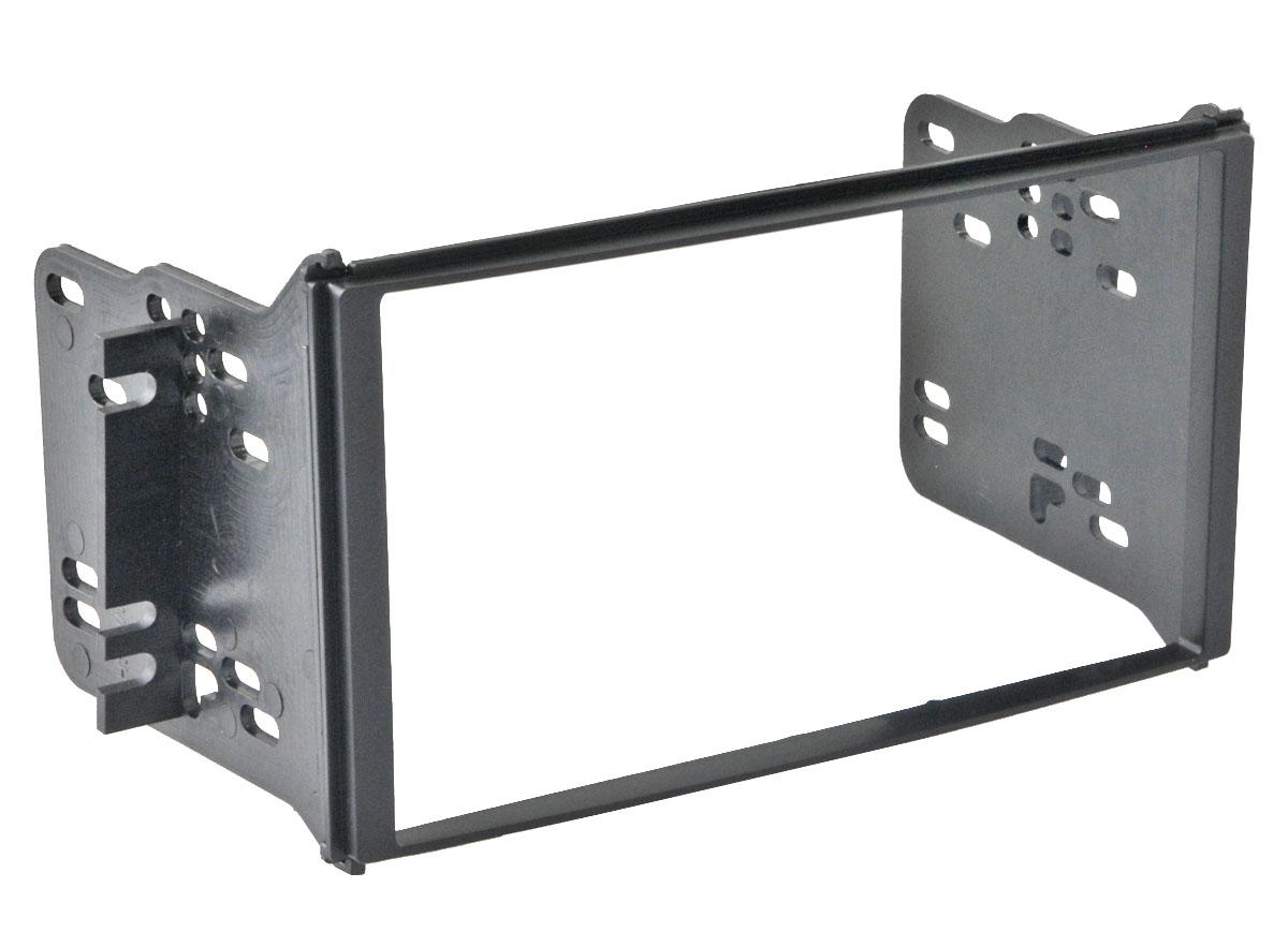 Переходная рамка Incar 95-7328A для KIA Sorento-2 крепеж