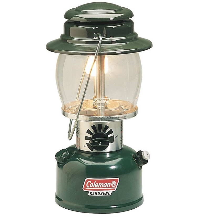 Лампа керосиновая Coleman KEROSENE LANTERN (+ Поливные капельницы в подарок!)
