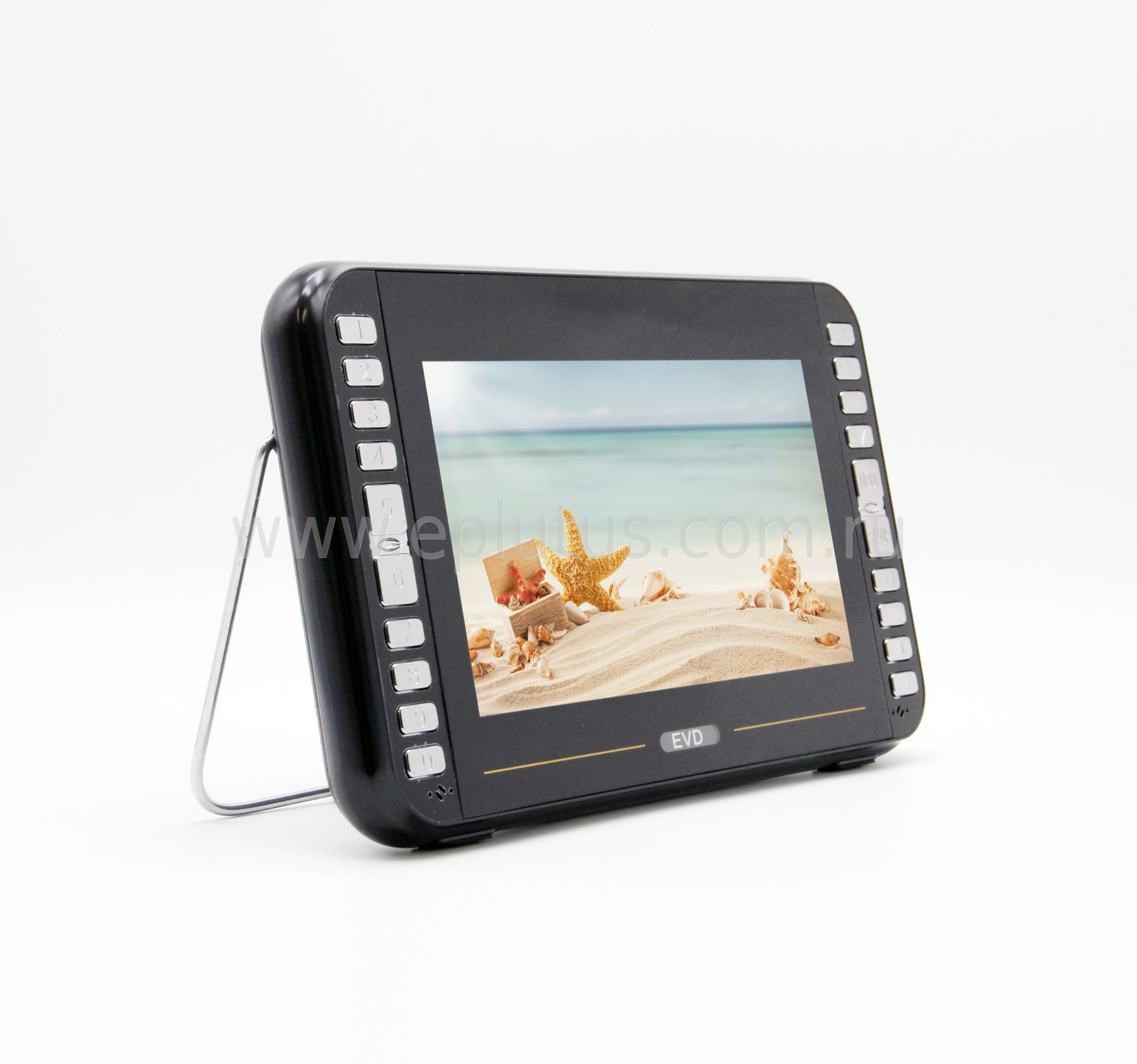 DVD-плеер Eplutus LS-919Т philips philips dvd плеер cd плеер vcd плеер аудио плеер плеер usb возможность коррекции ошибок спикер черный dvp3000 93