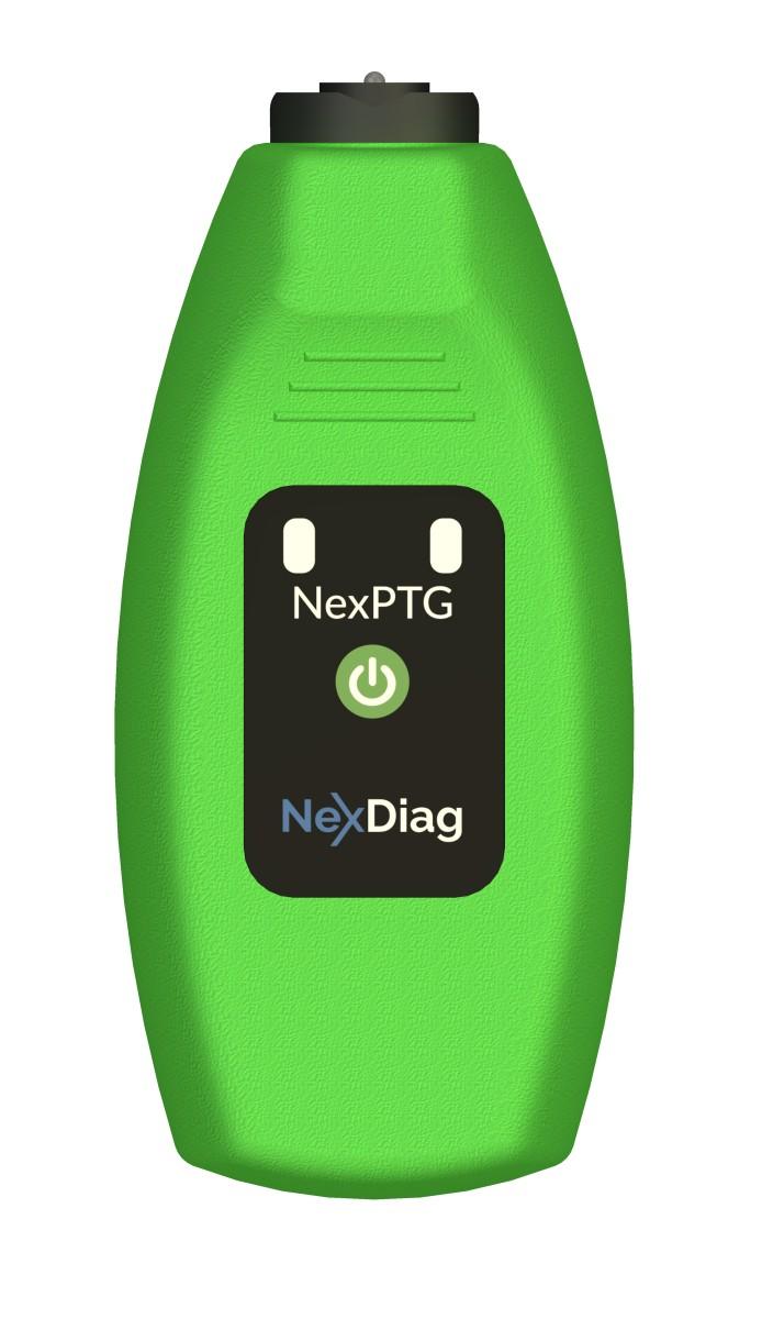 Вихретоковый толщиномер NexDiag NexPTG Economic Plus (+ Дарим чехол для толщиномера в подарок!) цены
