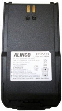 Фото - Аккумулятор Alinco EBP-102 аккумулятор
