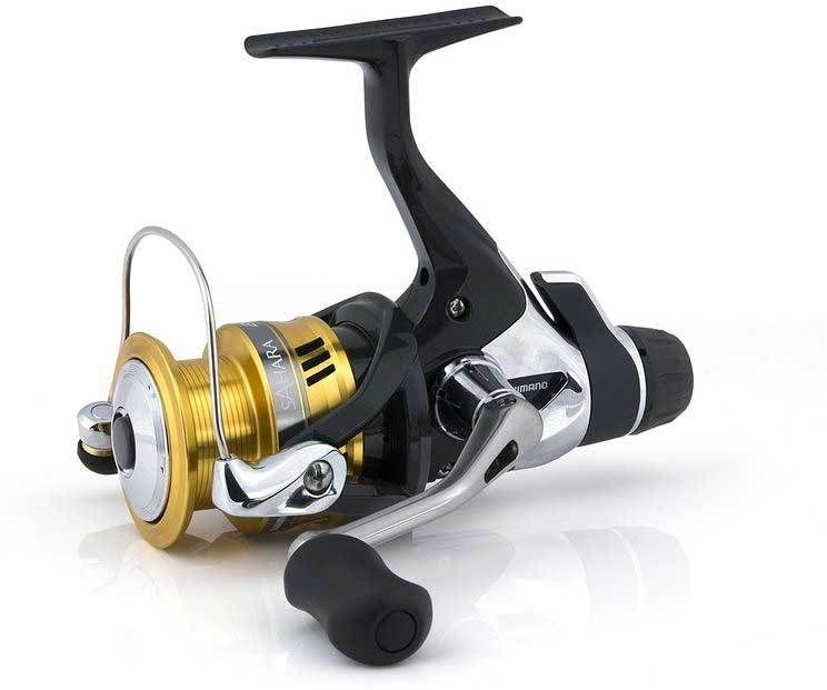 Катушка Shimano SAHARA 1000 RD original quality imported turn tqfp32 dip32 burn bridge turn lqfp32 dip32 testing general seat on stc smt32 seat