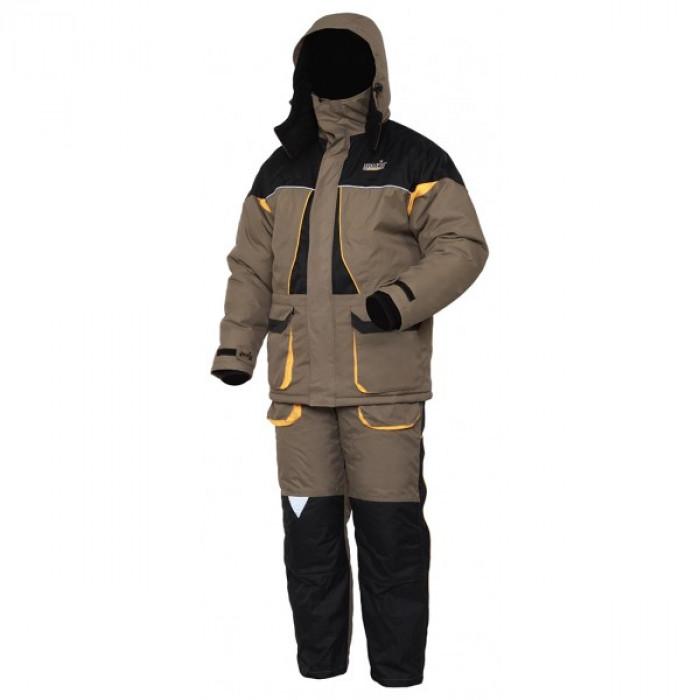 Костюм зим. Norfin ARCTIC 2 (XXL) костюм демисезонный norfin pro light blue 05 xxl