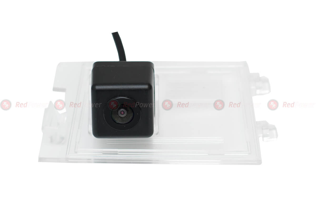 Камера Fish eye RedPower JEP223 для Jeep Compass 2006+, Patriot (Liberty),Grand Cherokee (07+)