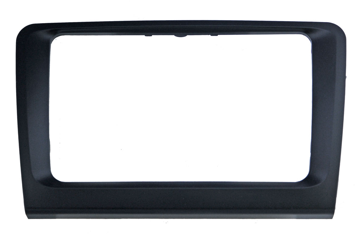 Переходная рамка Intro RSC-8676 S-BL для Skoda Superb, Fabia skoda superb 2014 premium