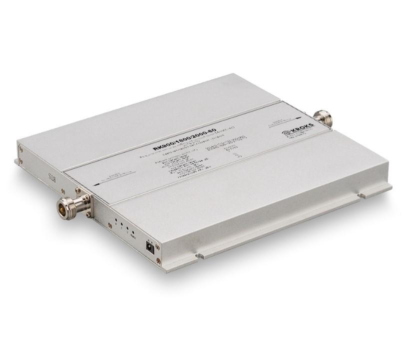 Репитер KROKS RK900/1800/2100-60 (GSM/3G)