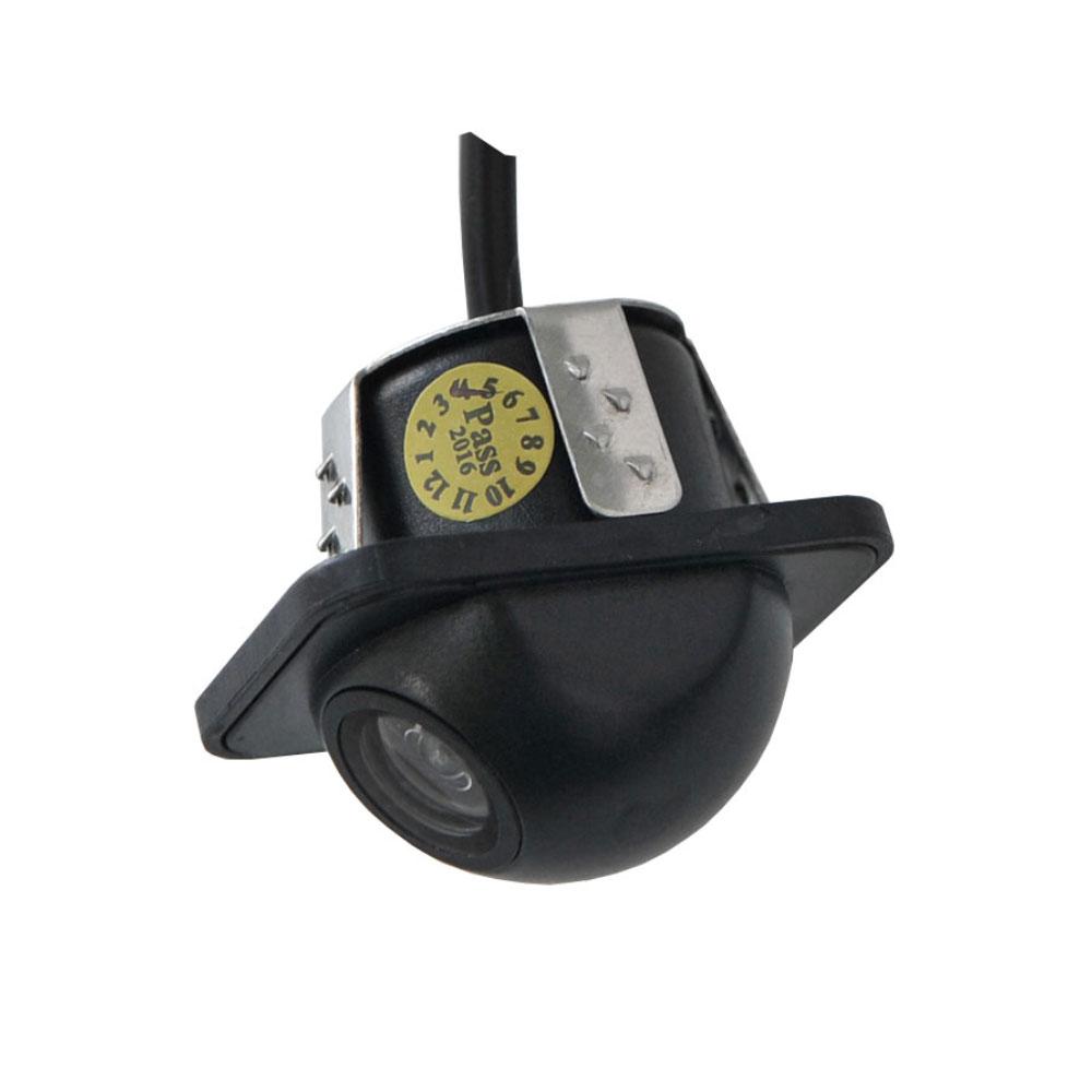 Универсальная камера заднего вида SWAT VDC-414-B камера заднего вида digma dcv 130 универсальная