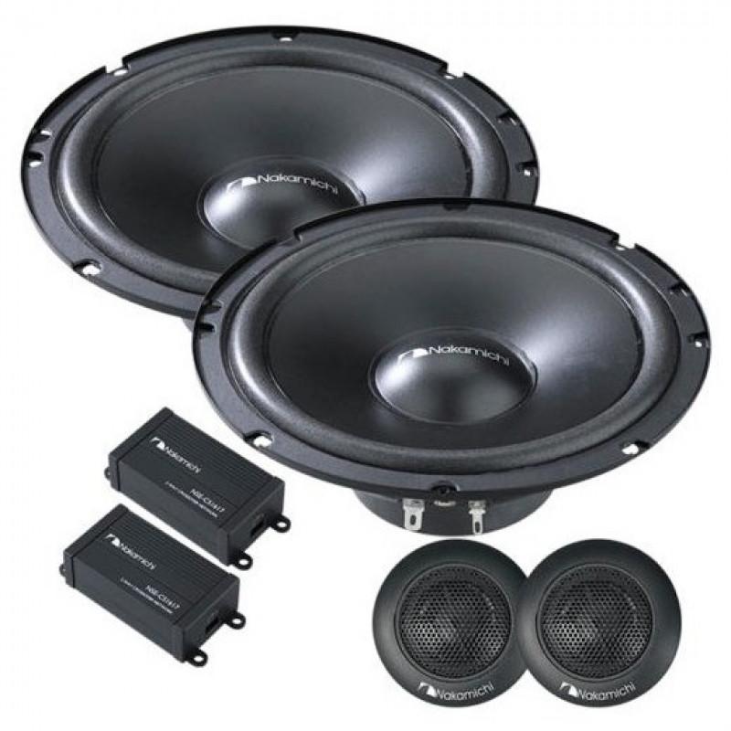 2-компонентная акустика Nakamichi NSE-CS1617