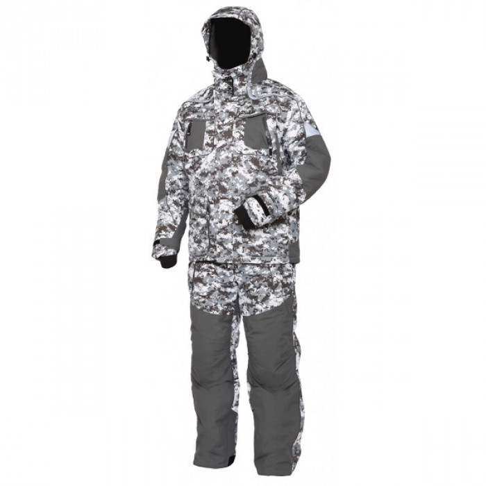 Костюм зим. Norfin Explorer Camo (XL-L)