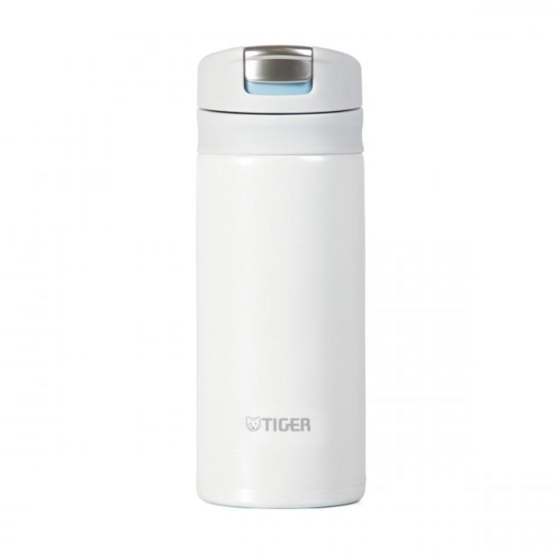 Термокружка Tiger MMX-A020 Snow White 0,2 л
