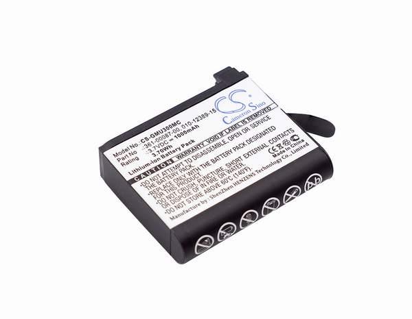 Garmin VIRB Ultra 30 аккумуляторная батарея (Li-Ion)