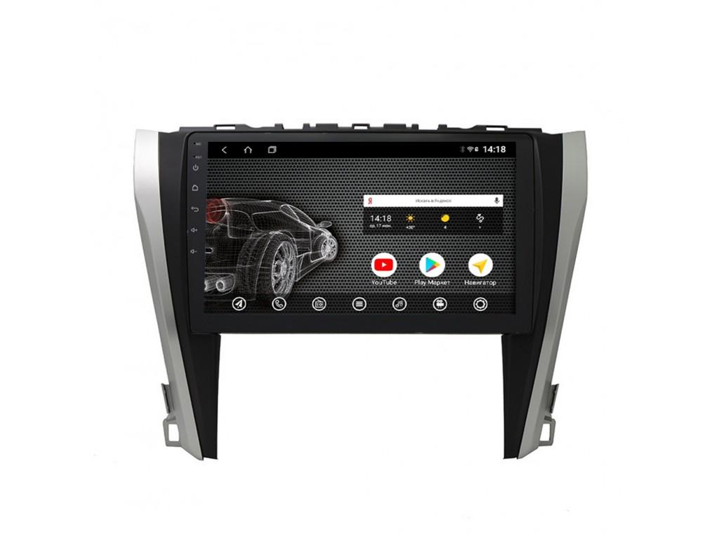 Головное устройство vomi ST429R10-T3 для Toyota Camry V55 2015-2017 (+ Камера заднего вида в подарок!)