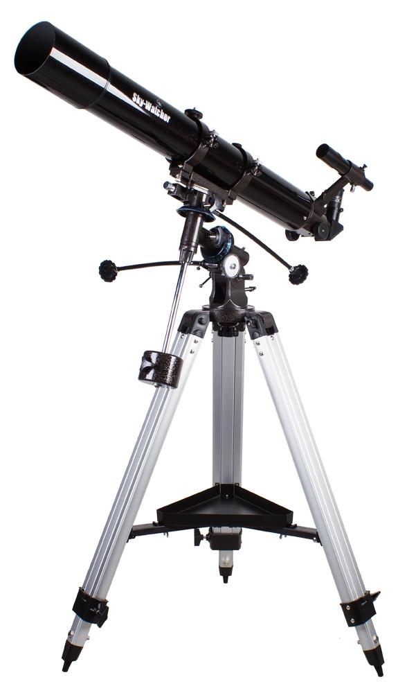 Фото - Телескоп Sky-Watcher BK 809EQ2 телескоп