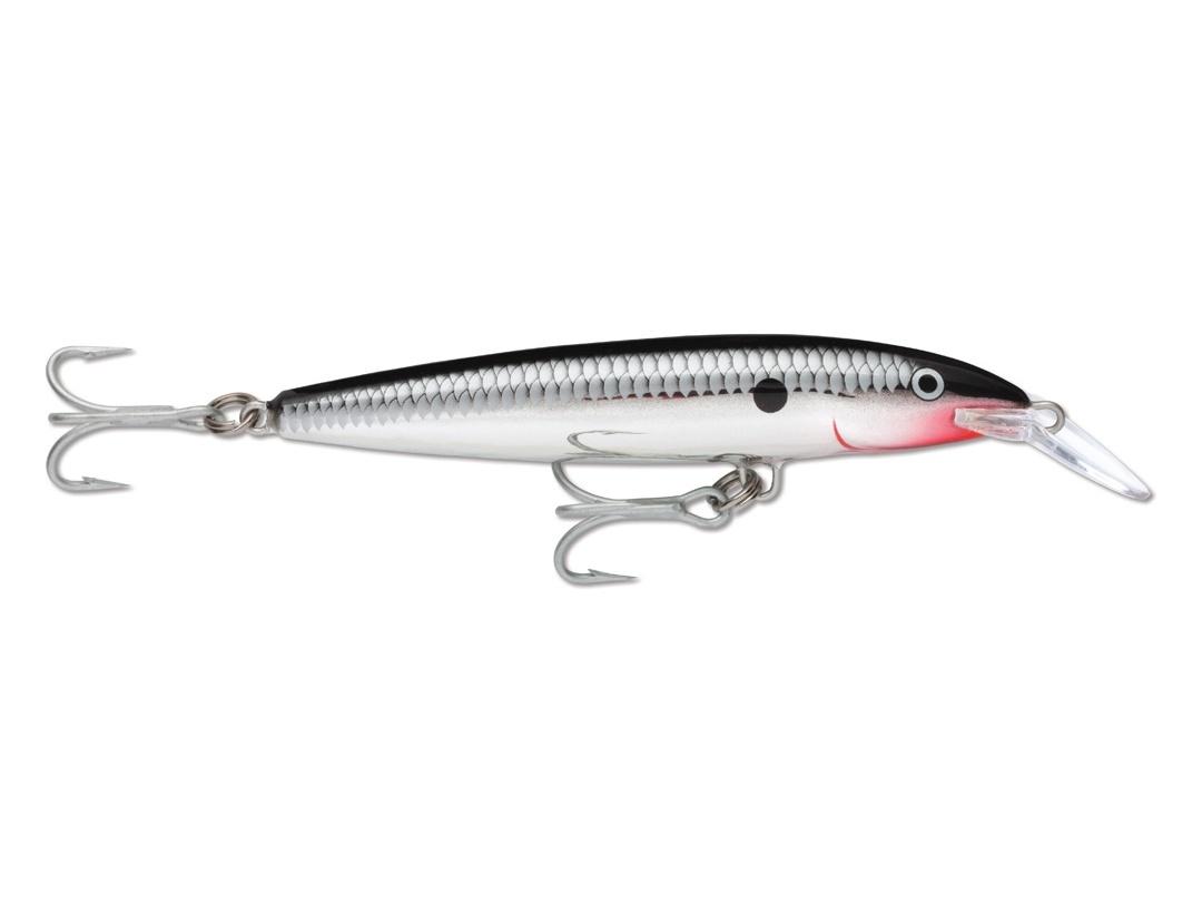 цена на Воблер плавающий Rapala Floating Magnum FMAG18-CH (2,7м-3,3м, 18 см 40 гр)