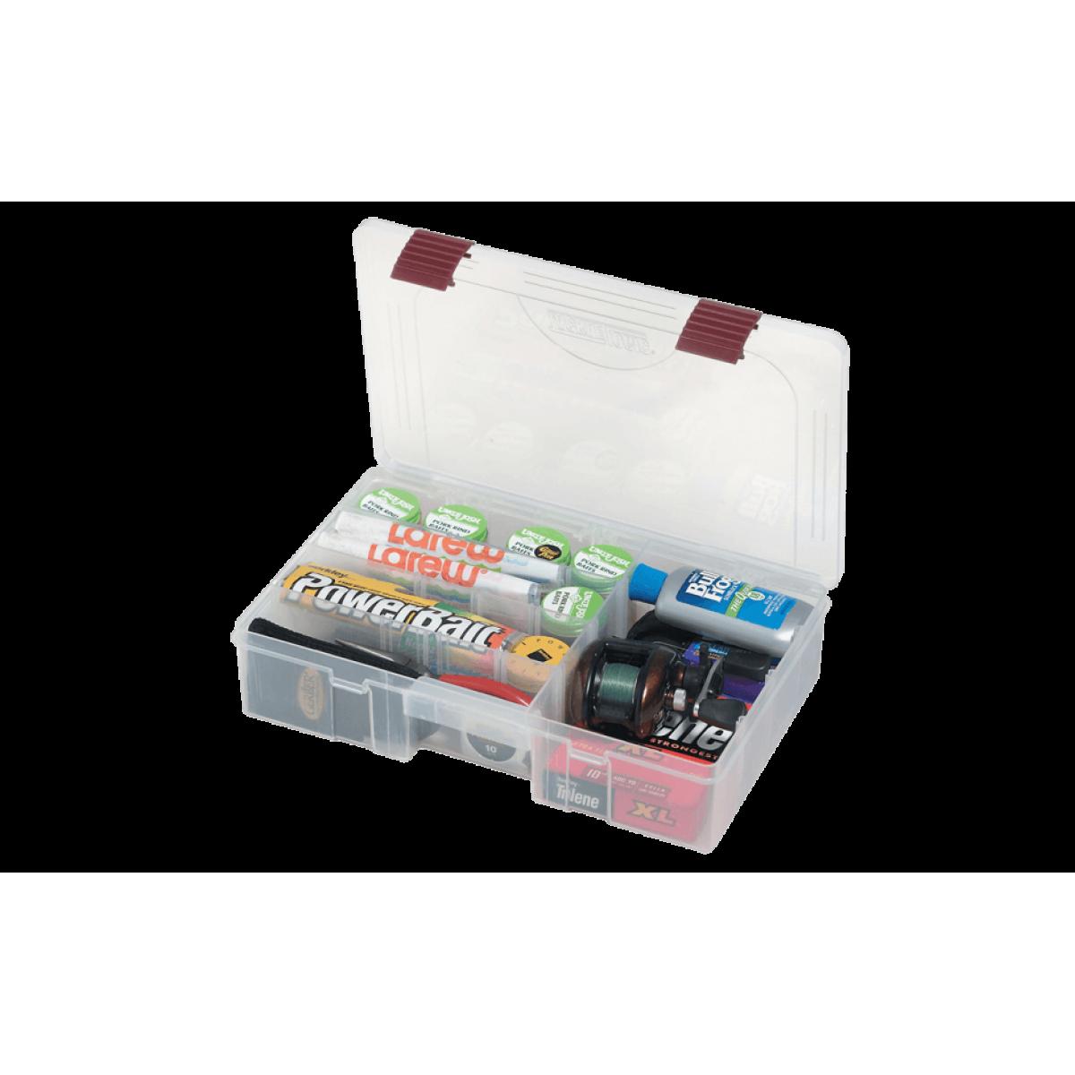 Коробка Plano 2-3780-00 для приманок, 5-21 отсеков цена и фото