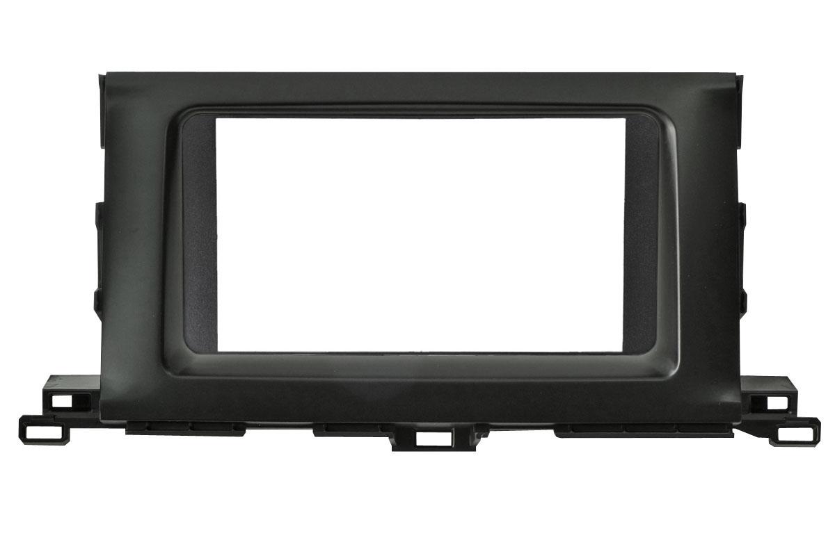 цена на Переходная рамка Intro Incar RTY-N52 для Toyota HighLander 2Din 201x101