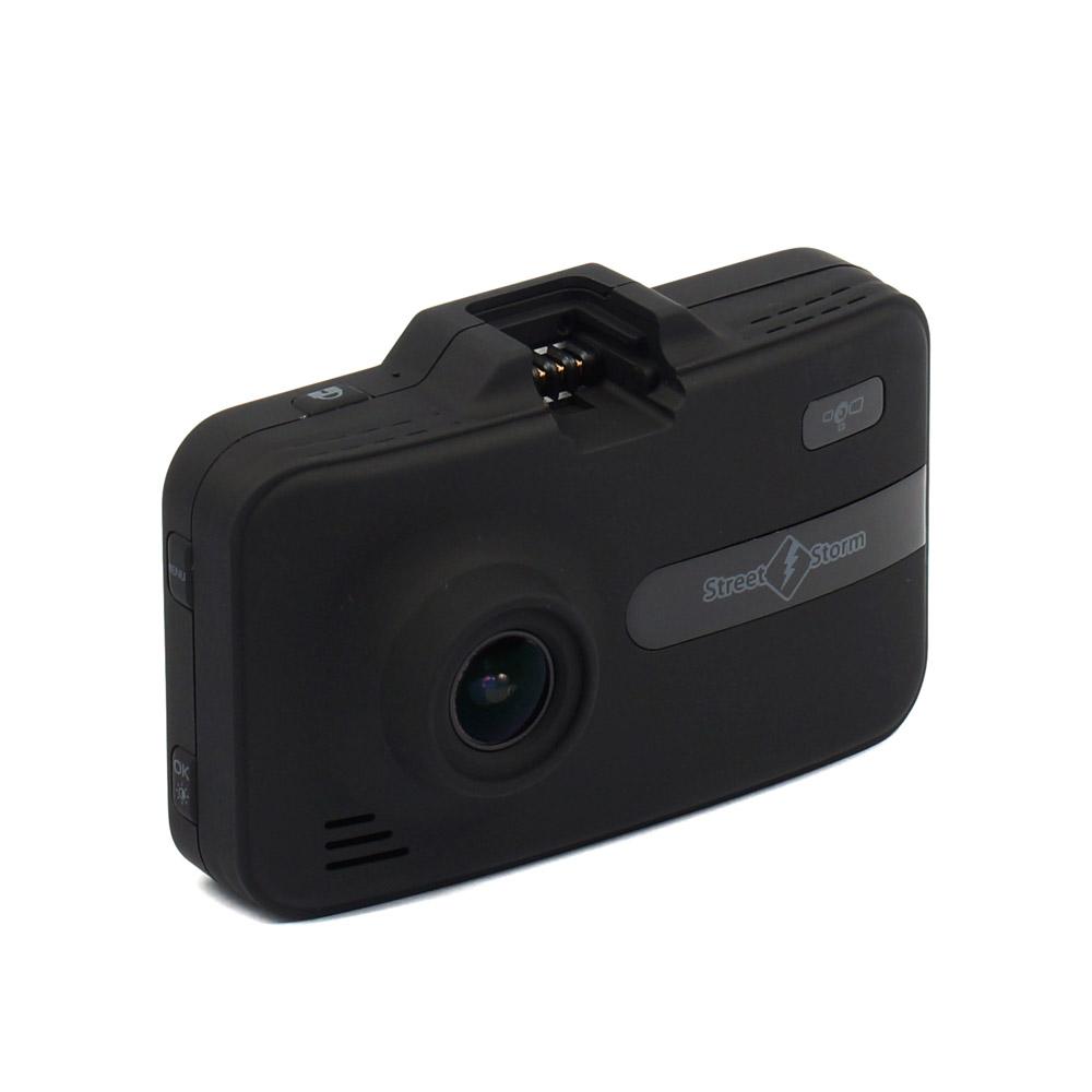 Видеорегистратор с радар-детектором Street Storm STR-9930SE (+ Разветвитель в подарок!) все цены