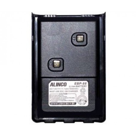 Аккумулятор для рации Alinco (EBP-88Н) vc6013 digital multimeter capacitance meter with large lcd