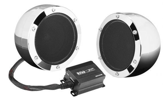 Акустическая система Boss Audio MC720B boss orange толстовка
