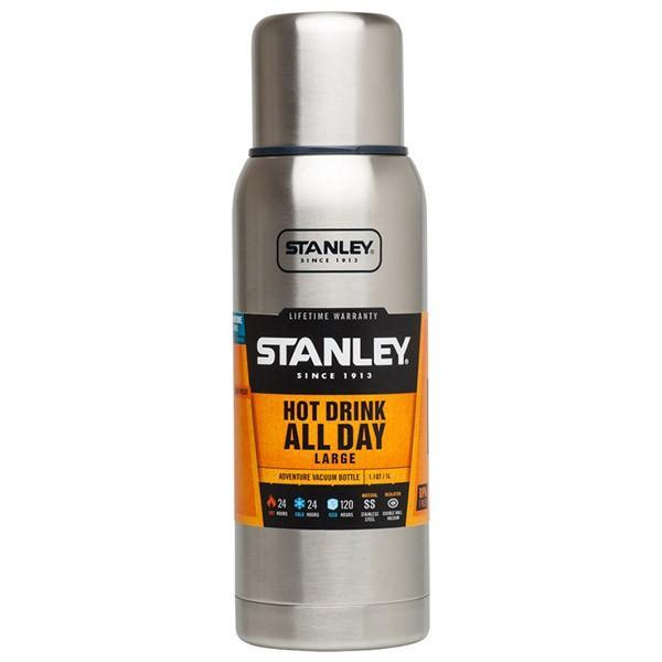 Термос Stanley Adventure (0.5л) стальной