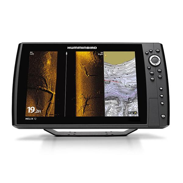 Эхолот Humminbird Helix 12 Chirp Mega SI GPS G2N
