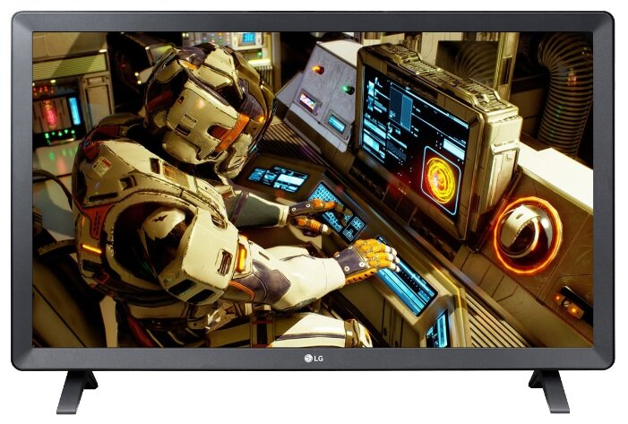 Фото - Телевизор LG 28TL520V-PZ гринин л звезды без грима о кумирах шоу бизнеса кино и спорта