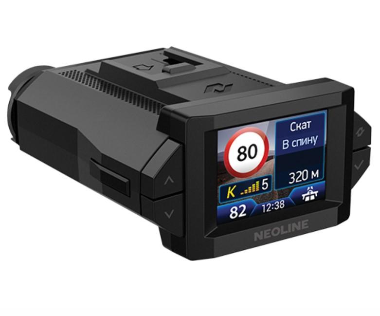 Neoline X-COP 9300c (+ Антисептик-спрей для рук в подарок!) фото
